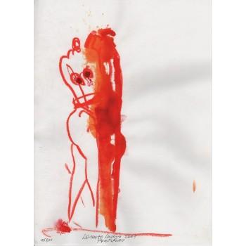 Abbraccio by Lorenzo Cascio