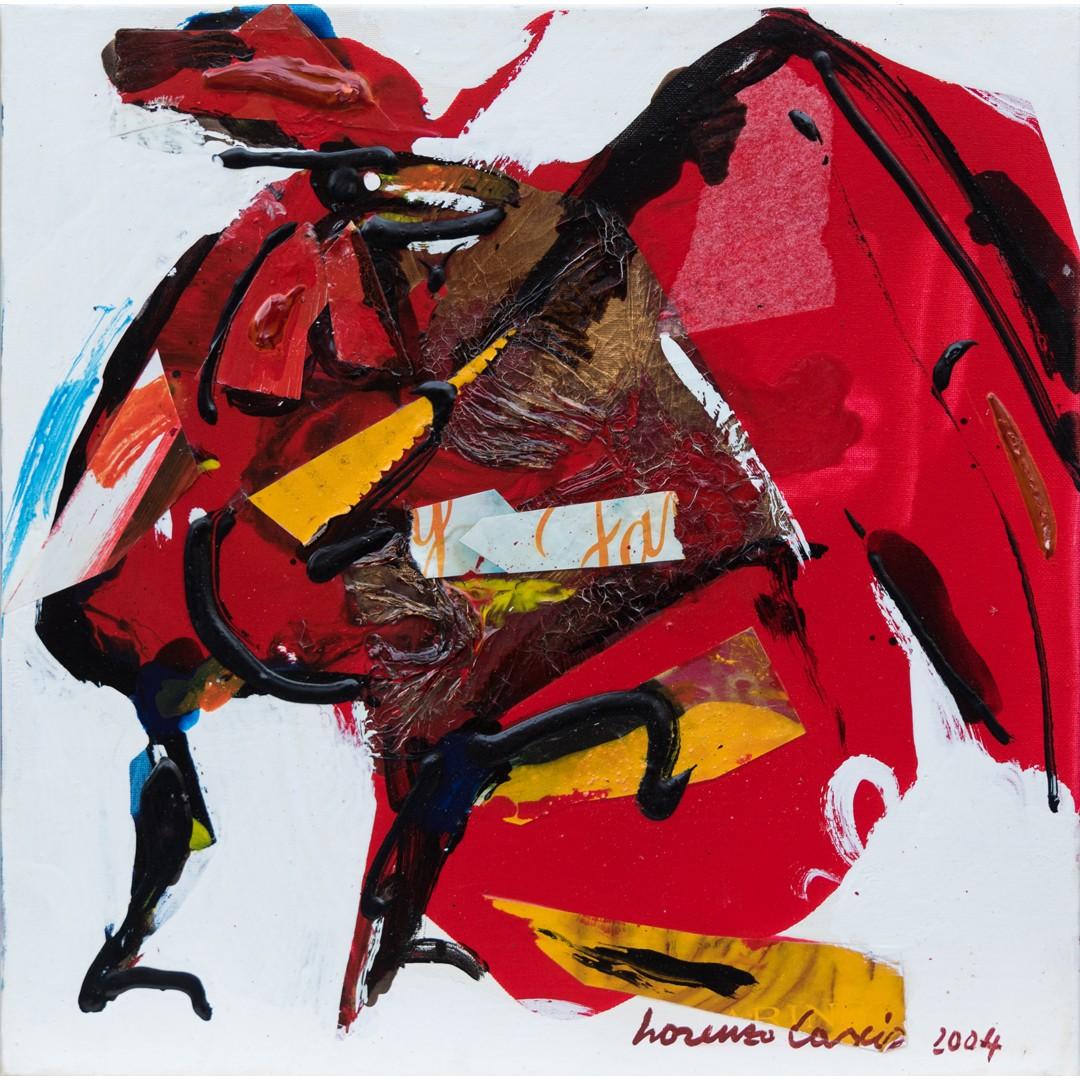 Gallo - Lorenzo Cascio