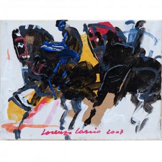 Cavalli e Cavalieri